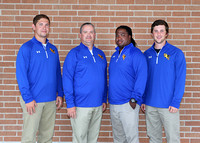 JRHigh football coaches