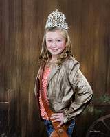 Fair Princess 2012